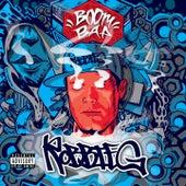 Boom Bap von Robbie G