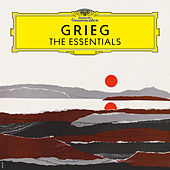 Grieg: The Essentials by Various Artists