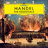 Handel: The Essentials by Various Artists
