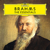 Brahms: The Essentials by Various Artists