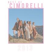 Best of 2015 de Cimorelli