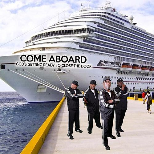 Come Aboard by Doc McKenzie