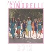 Best of 2012 de Cimorelli
