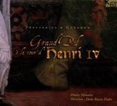 Grand bal à la cour d'Henri IV by Various Artists