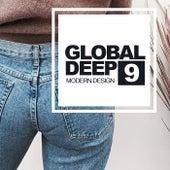 Global Deep, Vol.9: Modern Design - EP by Various Artists