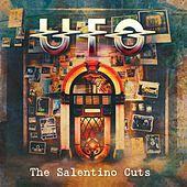Too Rolling Stoned - Single von UFO