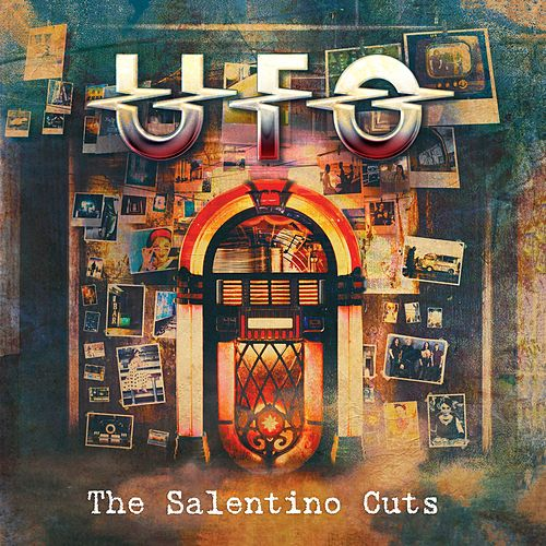 Too Rolling Stoned - Single by UFO