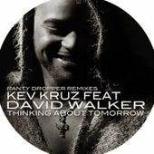 Thinking About Tomorrow (feat. David Walker) by Mecca Digital Hi-Fi