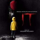 IT (Original Motion Picture Soundtrack) by Benjamin Wallfisch