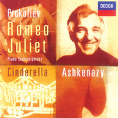 Prokofiev: Pieces from