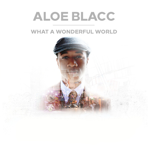 What A Wonderful World by Aloe Blacc