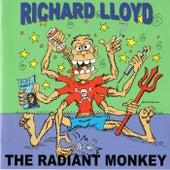Radiant Monkey by Richard Lloyd