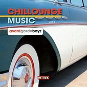 Chillounge Music, Vol. 4 by Avantgarde Boyz