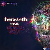 Hardclash & Friends, Vol. 3 - EP de Various Artists