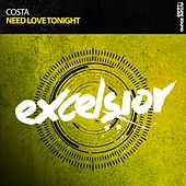Need Love Tonight von Costa