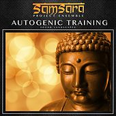 Autogenic Training (Sound Landscapes) di Samsara Project Ensemble