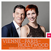 Vienne - Paris - Hollywood by Various Artists