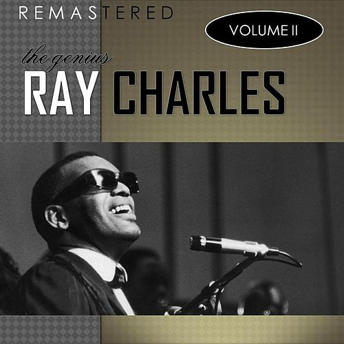 The Genius, Vol. 2 (Remastered) by Ray Charles