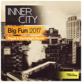 Big Fun 2017 (Piqué & Darksiight Remix) by Inner City