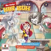 005/Schatzjagd im Museum / Magische Meisterschaft von Der kleine Hui Buh