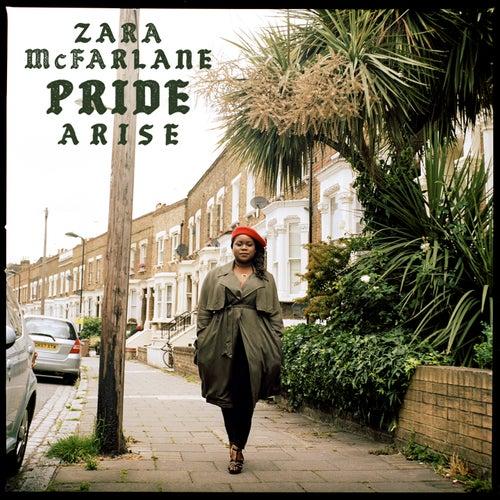 Pride by Zara McFarlane
