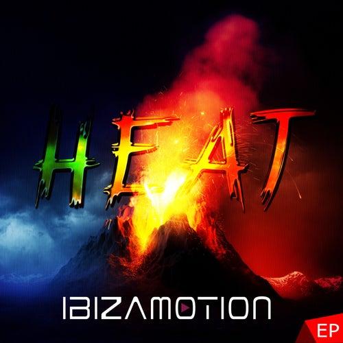 Heat von Ibizamotion