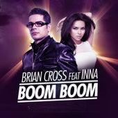 Boom Boom by Brian Cross