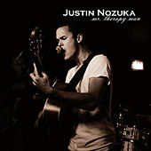 Mr. Therapy Man van Justin Nozuka