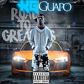 Road To Greatness: The Mixtape by Various Artists