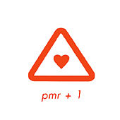 Pmr + 1 by The Damnwells
