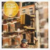 Dream Bells by Attila Zoller