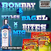 Bombay and Bagel Bites by Styles