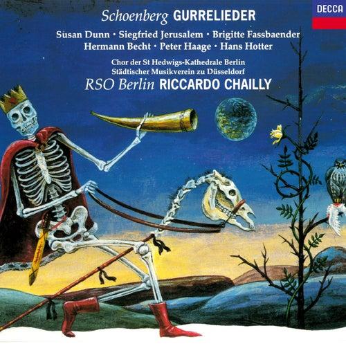 Schoenberg: Gurrelieder de Riccardo Chailly