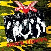 Shock Troops by C*ck Sparrer