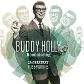 Reminiscing by Buddy Holly