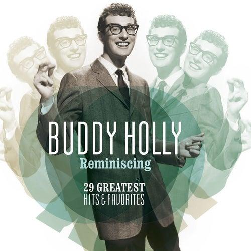 Reminiscing de Buddy Holly