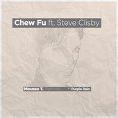 Purple Rain by Chew Fu