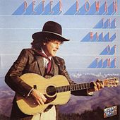 Walls Of Time by Peter Rowan