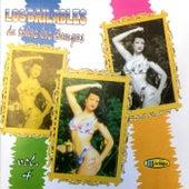 Los Bailables de Todos los Tiempos (Vol.4) by Various Artists