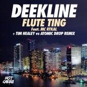 Flute Ting (feat. Rtkal) by Deekline