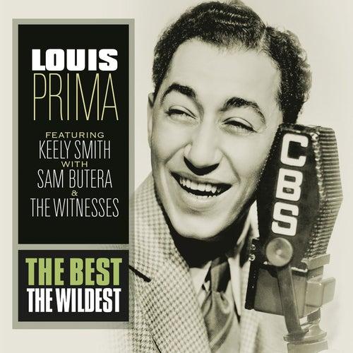 The Best The Wildest von Louis Prima