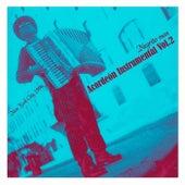 Acordeón Instrumental, Vol. 2 de Negrito Man