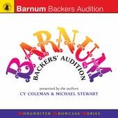 Barnum by Michael Stewart
