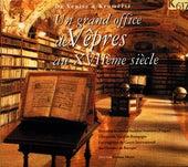 Un grand office de vêpres au XVIIe siècle by Various Artists