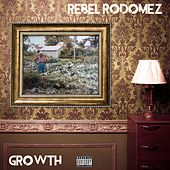 Growth by Rebel Rodomez