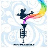 MTO Plays Sly (Bonus Version) de Steven Bernstein's Millennial Territory Orchestra