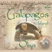 Galapagos Island de Oliva