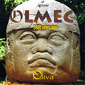 OLMEC 3800 Years Ago de Oliva