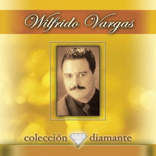 Coleccion Diamante by Wilfrido Vargas