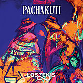 Pachakuti de Various Artists